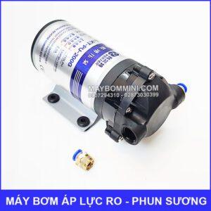 Kerter Pump RO 24V 200G