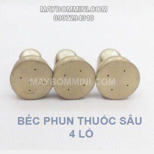 Bec Phun Thuoc Tru Sau 4 Lo