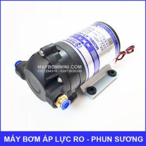 Bom Ap Luc Mini 24V 50G