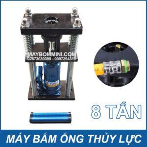 Chuyen Phan Phoi May Bam Ong Bam Cost