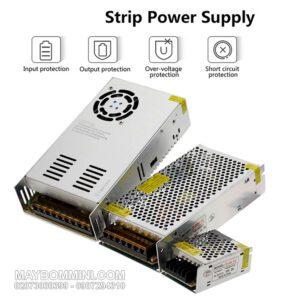Power Supply 12V 24V