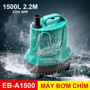 May Bom Nuoc Chim EB A1500 220V 40W