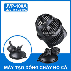 May Tao Luong Nuoc Be Ca JVP 100A