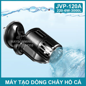 May Tao Song Nuoc Luong Nuoc Trong Be Ca JVP 120A