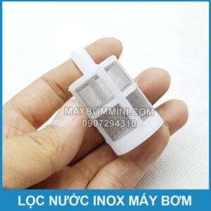 Chuyen Ban Loc Nuoc May Bom Mini Gia Re
