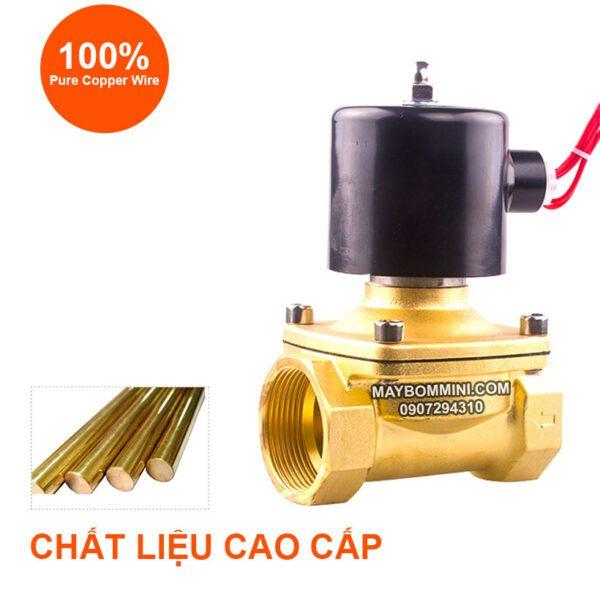 Van Dien Tu Day Dong Cao Cap