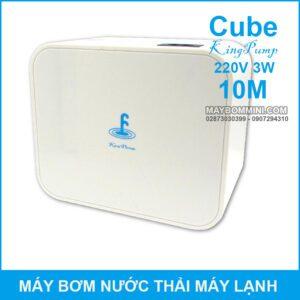 Bom Nuoc Thay May Lanh Van Phong Toa Nha