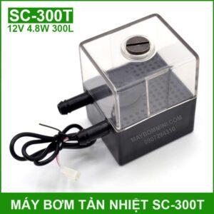 Bom Tuan Hoan Nuoc Lam Mat SC 300T
