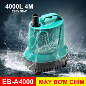 May Bom Nuoc Chim EB A4000 220V 90W