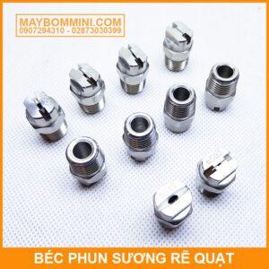 Ban Bec Phun Re Quat Inox 65