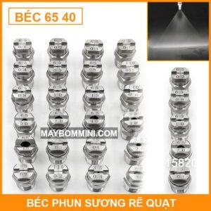Bec Re Quat 6540 Phun Suong