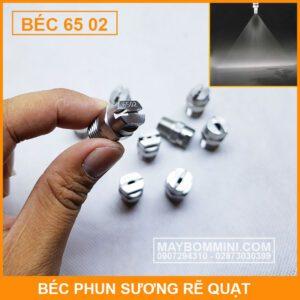 Bec Re Quat Phun Suong 6502
