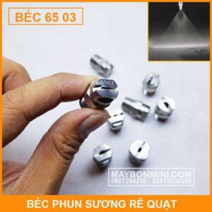 Bec Re Quat Phun Suong 6503