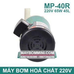 Bom Hoa Chat 220V 40R
