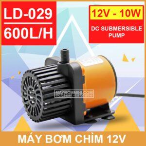 Bom Chim Ho Ca Hon Non Bo LD 029