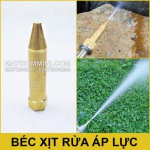Bec Dong Thao 1 Tia 80mm