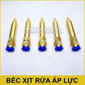 Bec Xit Ap Luc Cao Nhon 80mm