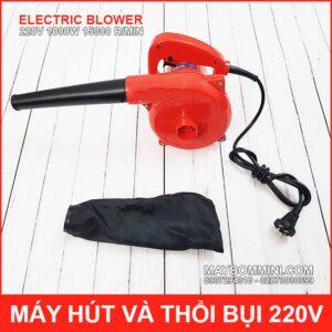 May Hut Va Thoi Bui 220V 1000W