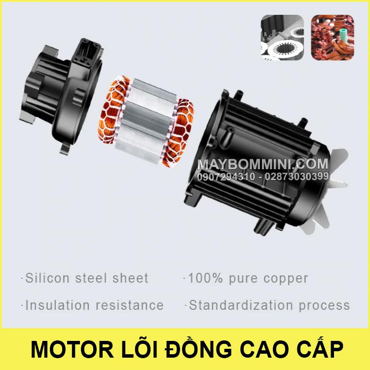 Motor Loi Dong Cao Cap Sumo