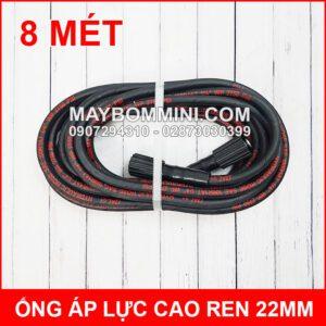 Ong Day Bo Ap Luc Cao Ren 22mm 8 Met