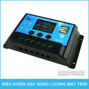 Bo Sac Nang Luong 12v 10A
