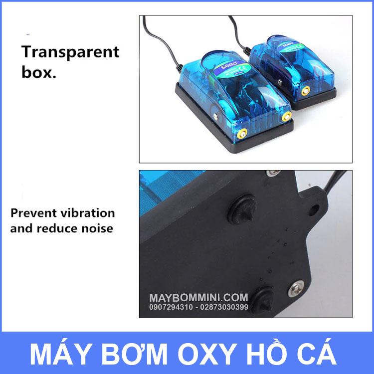 Chat Lieu Bom Oxy