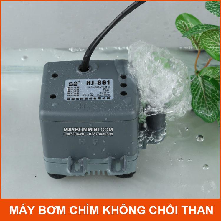 May Bom Chim Sunsun HJ 861