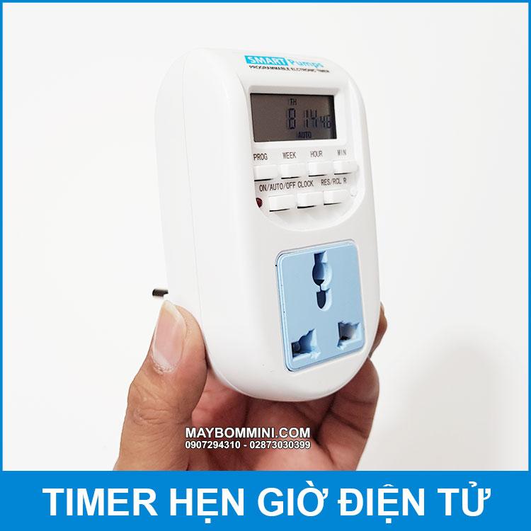 O Cam Dien Hen Gio Dien Tu Smartpumps AL 06